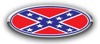 Ford Confederate Flag Autografix Designs Chevy Ford Overlay Custom Emblem Decals Stickers