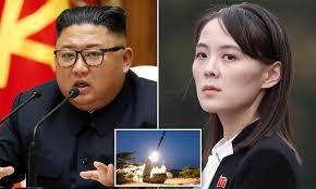 North Korean leader Kim Jong Un 'in ...