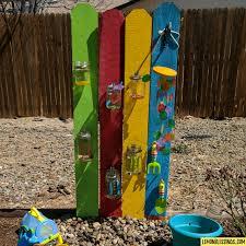 Create An Easy Budget Friendly Sensory Garden