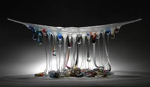 table design by daniela forti