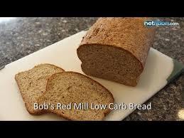 gluten free bread bob s red mill