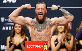 Conor McGregor drops hint on why he'll be different fighter ...