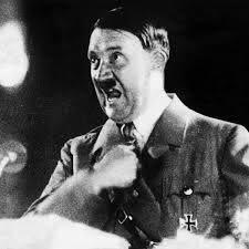 Adolf Hitler's drug habit revealed: Fuhrer took cocktail of medication in  bid to become 'Nazi superman' - World News - Mirror Online