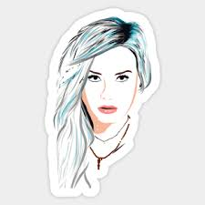 Demi Lovato Stickers Teepublic