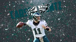 carson wentz wallpapers top free