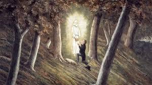 Las grandes mentiras del profeta mormón . El Correo