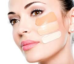 skin type makeup tips and tricks