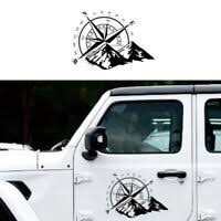 High Quality Compass Vinyl Decal Car Sticker Decals Decorative For Car Window Auto Parts And Vehicles Car Truck Graphics Decals Magenta Cl