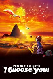 Pokemon the Movie: I Choose You' the best Pokemon movie released in years