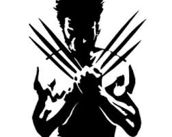 Wolverine Claw Marks Signs X Man Car Decal Vinyl Sticker For Window Bumper Archives Midweek Com