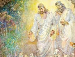 Did Both the Father and the Son Appear to Joseph Smith in the First Vision?  – Pearl of Great Price Central