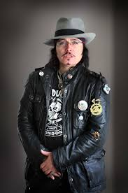 My Secret Life: Adam Ant, 58, musician | The Independent | The Independent