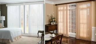 sliding door shades a treat for the