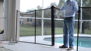How To Sentry Safety Pool Fence Diy Installation Guide Youtube