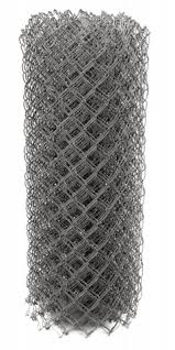 Chain Wire X 20 Metre Roll 2 5 Mm Wire X 60 Diamond The Fencing Factory