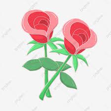 شجيرات الورد الاحمر الورد ورود عشب اخضر Png وملف Psd للتحميل مجانا