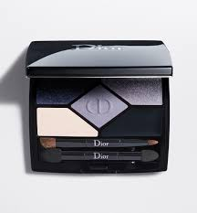 5 couleurs designer eyes make up dior