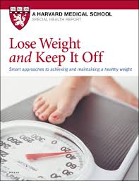 Lose Weight and Keep It Off - Harvard Health