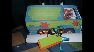 Fiesta Infantil De Scooby Doo Youtube