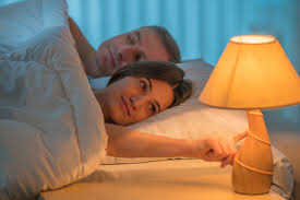 The Negative Effects Of Using Led And Blue Lights At Night Better Sleep Council Start Every Day With A Good Night S Sleep