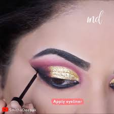 metdaan makeup indian bridal makeup