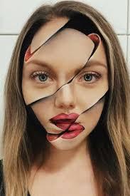 51 killing halloween makeup ideas to