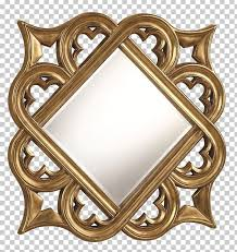 decorative arts gold wall png clipart