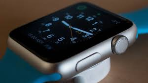 What Does The Red Dot Icon On Apple Watch Mean
