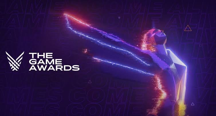 Image result for the game awards""