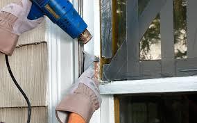 replace broken or foggy window glass