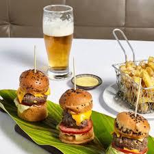 8 Restaurantes Y Resto Bares Para Celebrar La Clasificacion De
