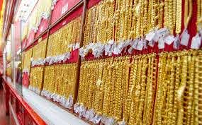 ตลาดทองคำโลกผันผวนหนัก 19 - 23 พ.ย. 61 จับตาราคาทองขึ้นสูง