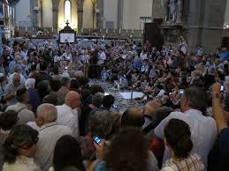 File:Duomo di firenze, osservazione del solstizio d'estate (2013 ...
