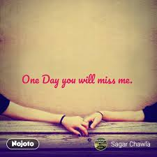 you will miss me quotes clequezaia pot com