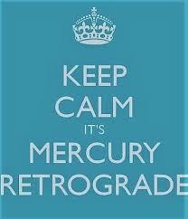 Resultado de imagem para mercurio retrogrado