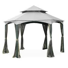 southbay hexagon gazebo replacement