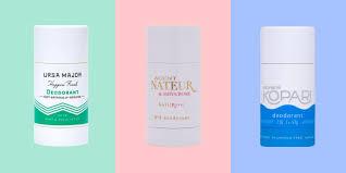 natural deodorants of 2019