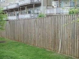 Cedar Vs Pressure Treated Pine Fence Expert Fence In Alexandria Virginia