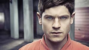 Iwan Rheon says it'll be tricky to cast his character Simon in the Misfits  US remake