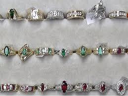 gem mineral jewelry
