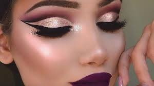 how to master the perfect cut crease