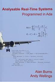 Amazon.com: Analysable Real-Time Systems: Programmed in Ada  (9781530265503): Burns, Prof Alan, Wellings, Prof Andy: Books
