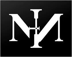 Nine Inch Nails Sin Nin Logo Car Laptop Guitar Vinyl Decal Sticker Kandy Vinyl Shop