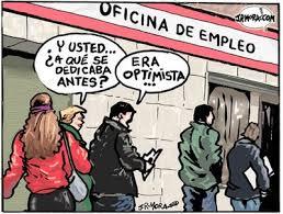 Chistes de desempleados: La pesadilla de estar cesante vista con ...