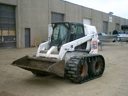 skid steer tracks right track systems
