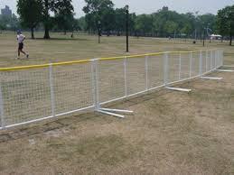 Sports Panels Safety Fence