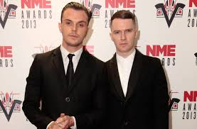 Hurts' Adam Anderson admits to falling asleep onstage | NME