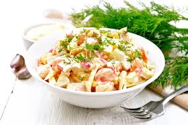 Is Imitation Crab Meat Healthy for You ...
