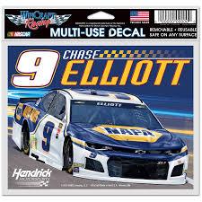 Chase Elliott Wincraft 4 5 X 6 Multi Use Car Decal