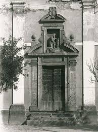 La arquitectura jesuítica en Andalucía. Estado de la cuestión